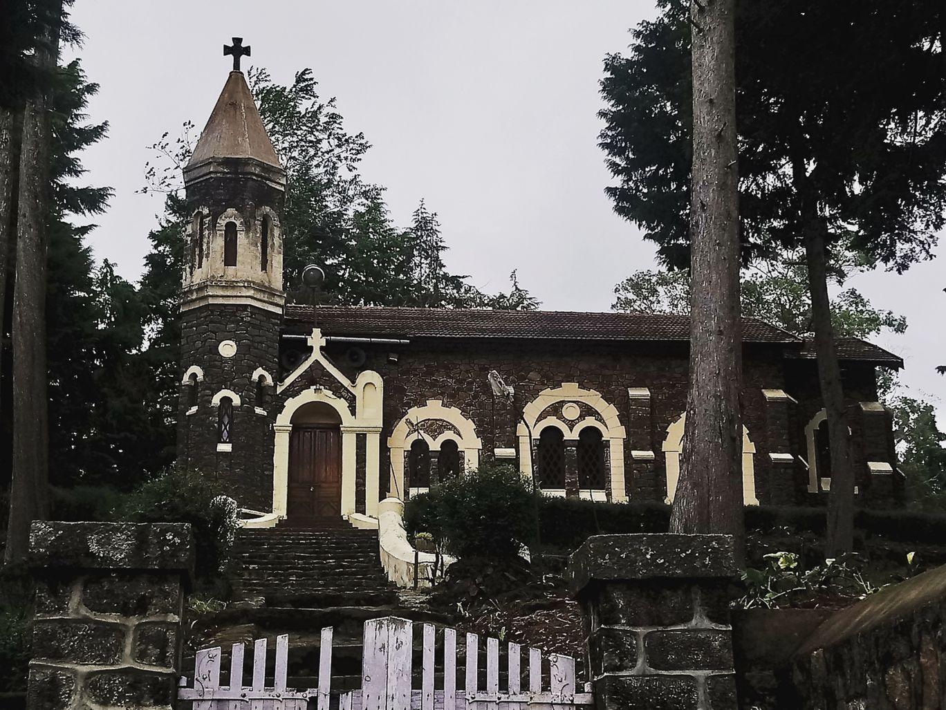 Photo of Kodaikanal By Sai Shilkar