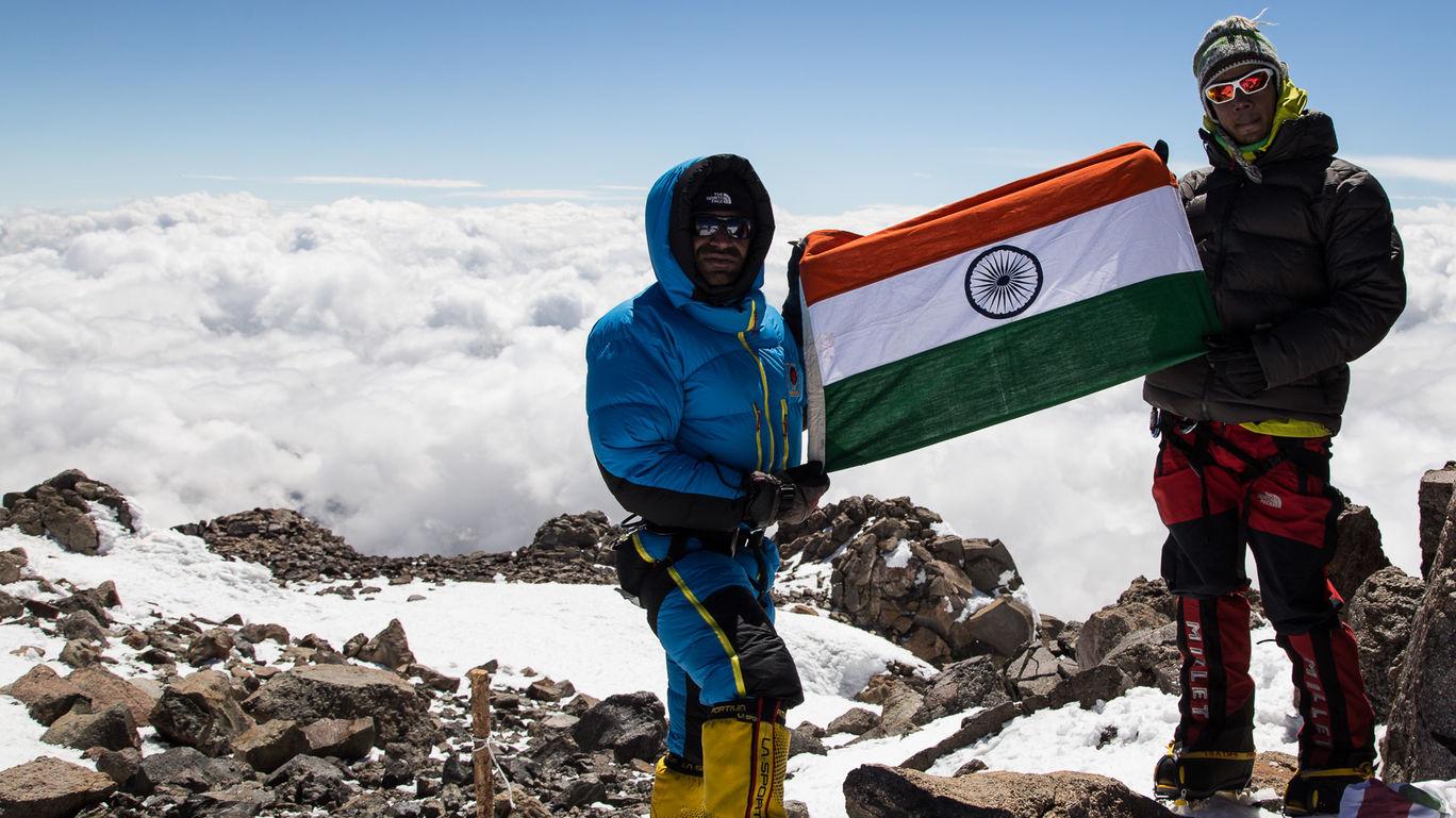 Photo of Mount Elbrus By Sanjay Kodain