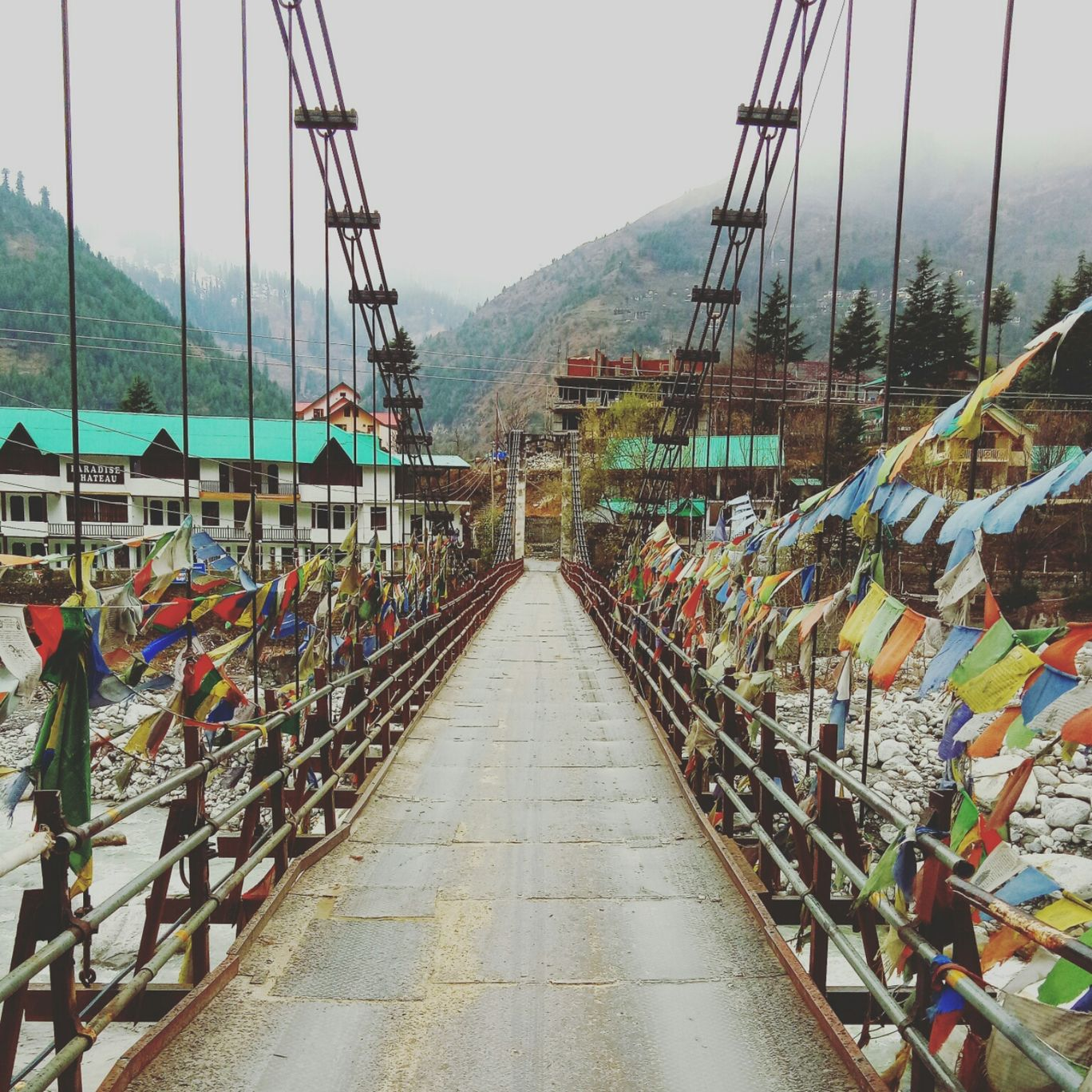Photo of Himachal Pradesh By Ameer Ali