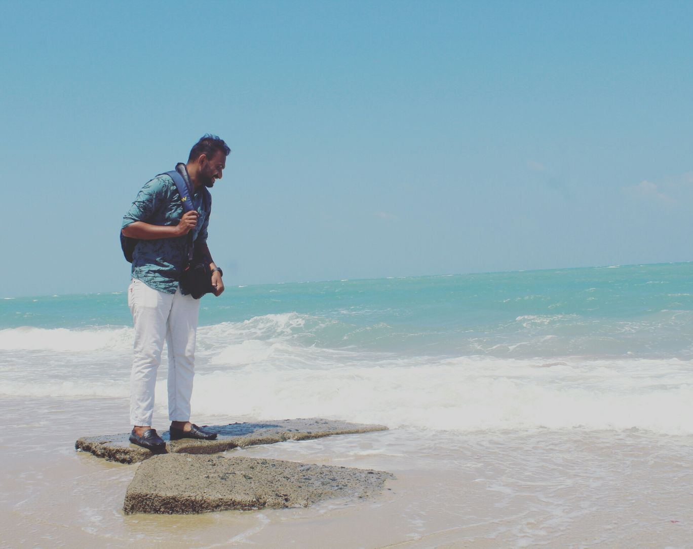 Photo of Dhanushkodi By Ameer Ali
