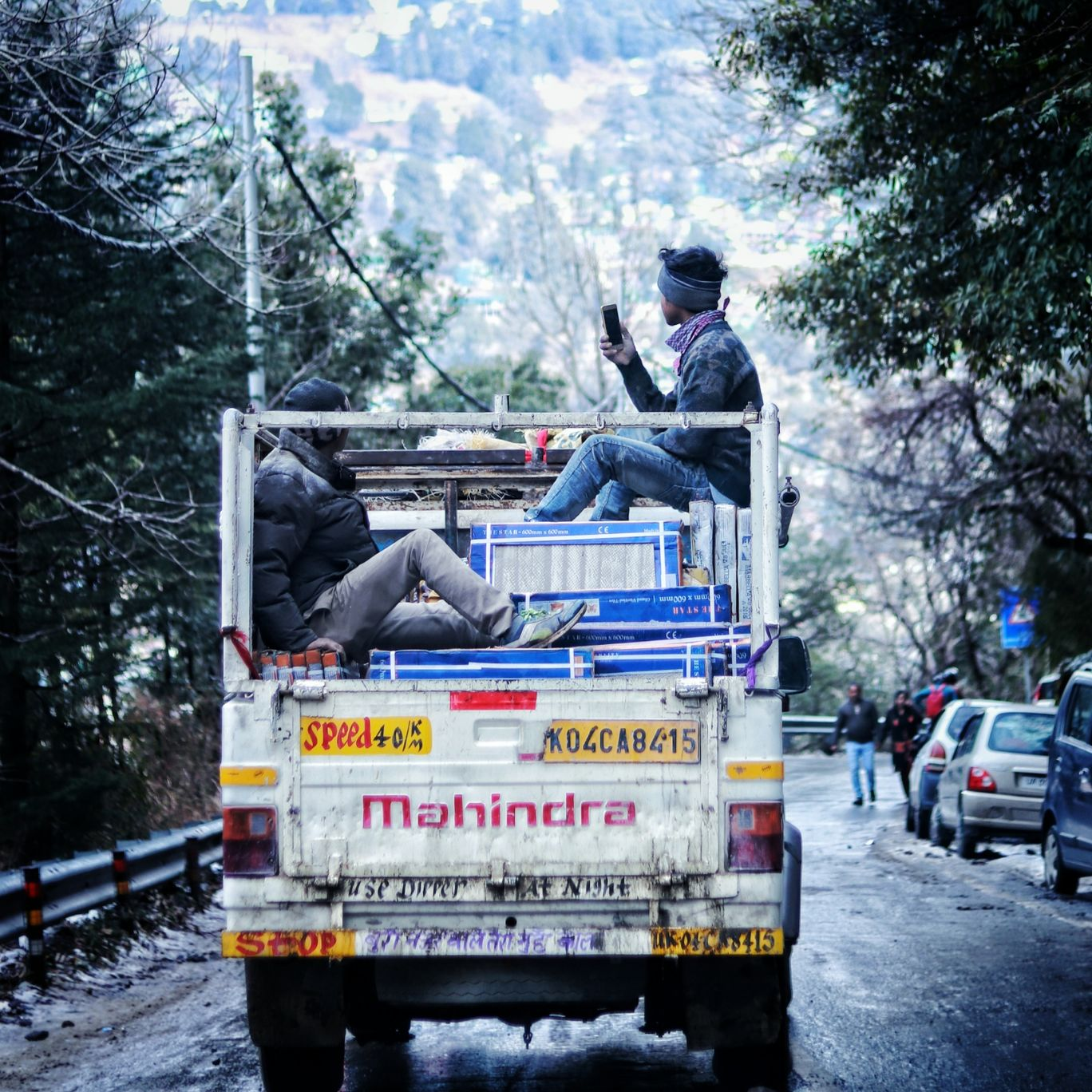 Photo of Nainital By Navneet Singh Padam