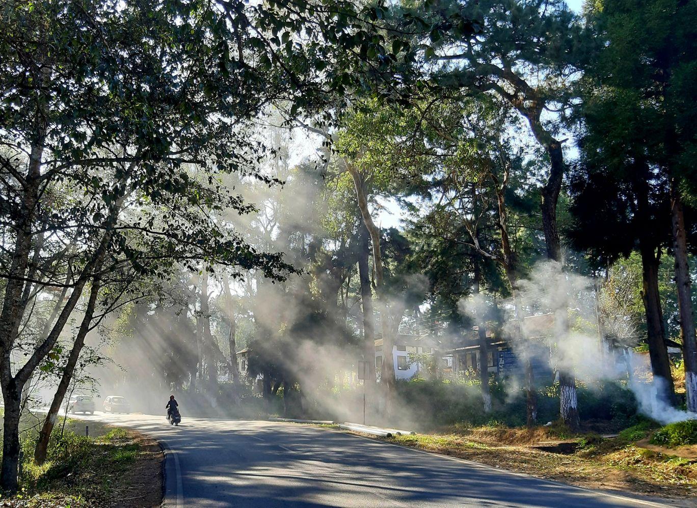 Photo of Unnamed Road By Mannjay Kumar Rai