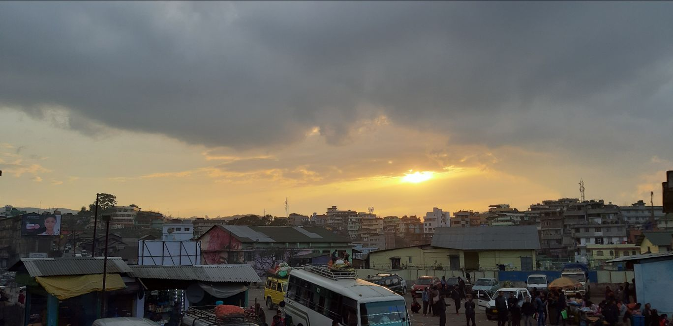 Photo of Bara Bazar By Mannjay Kumar Rai