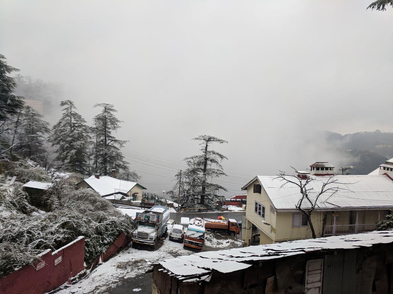 Photo of Shimla By rahul rohira