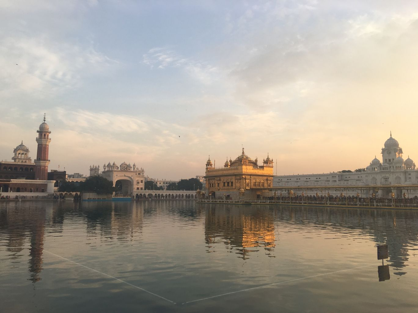 Photo of Golden Temple By rahul rohira