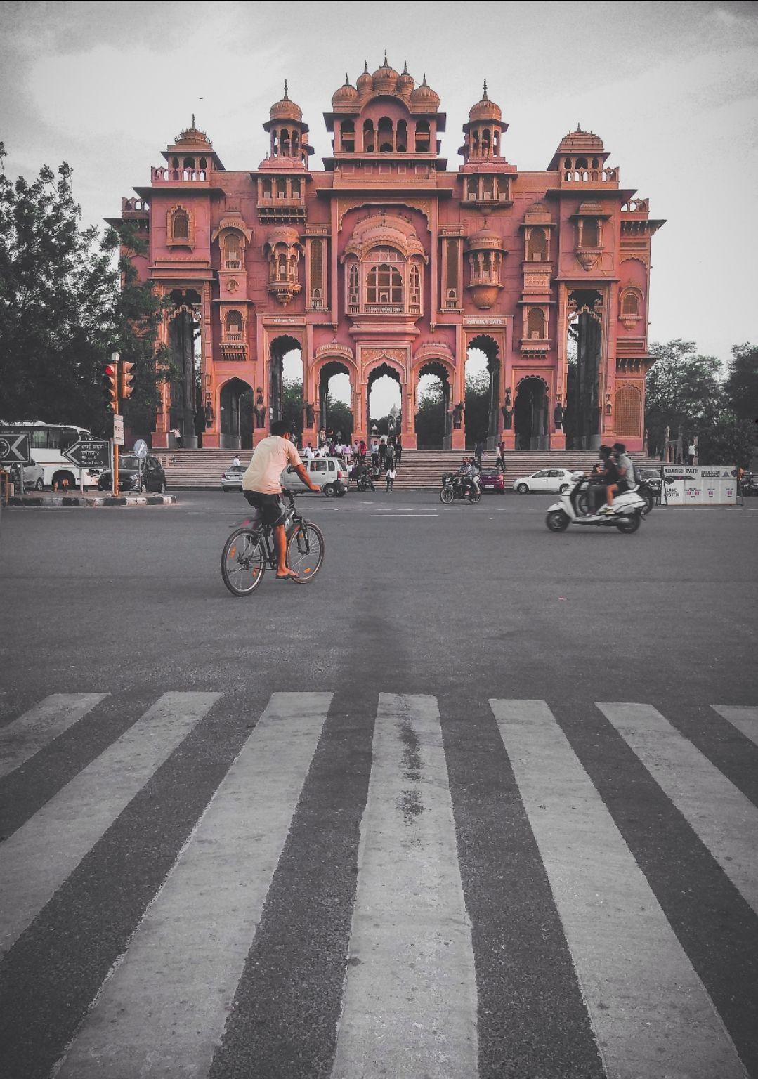 Photo of Jaipur By Shubham Nagar