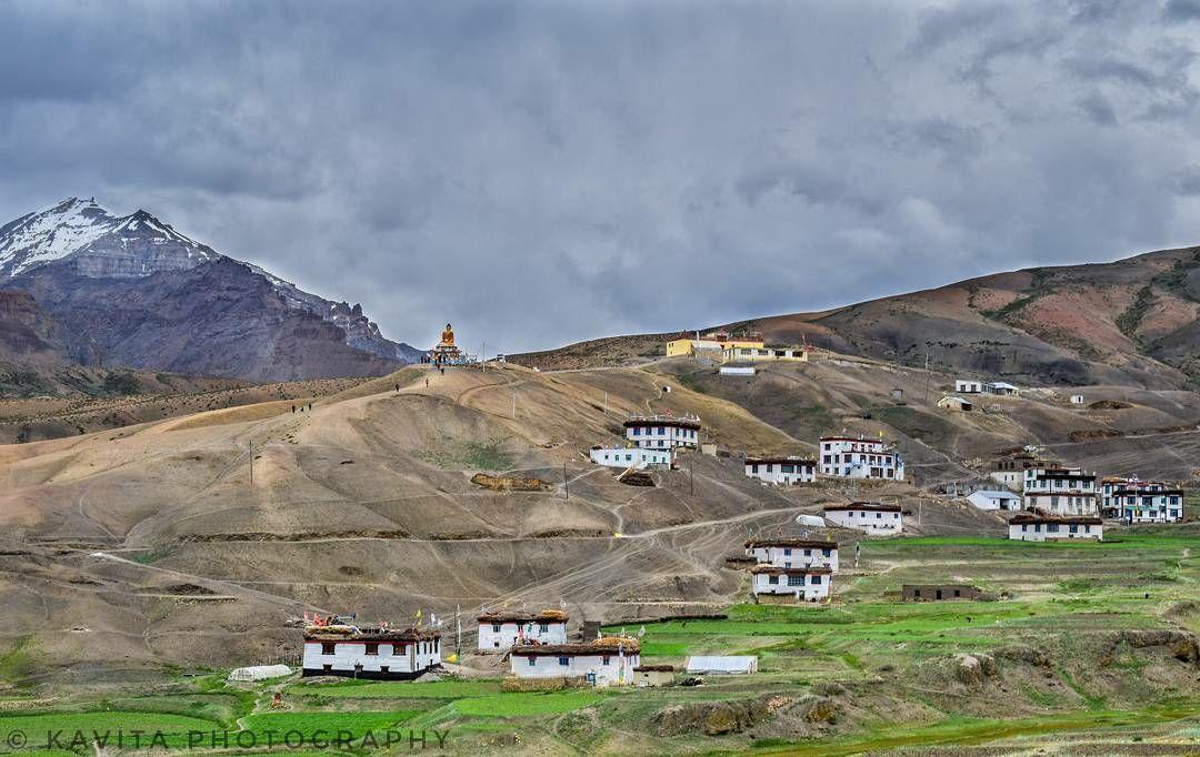 Photo of Spiti Valley By Kavita Sharma