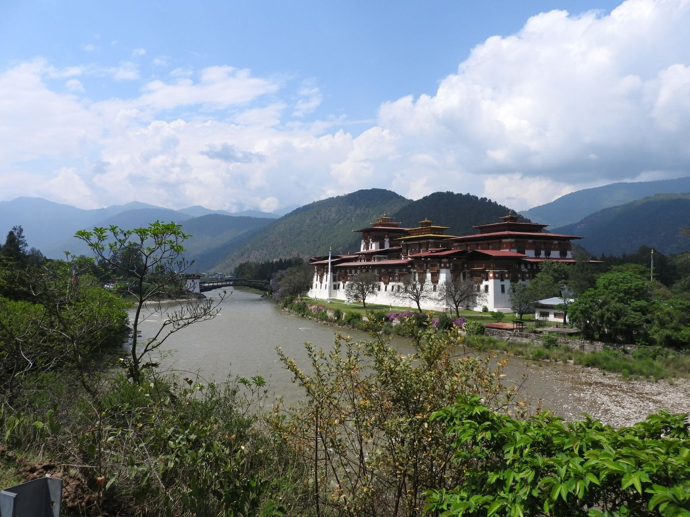 Photo of Bhutan By Siddhi Pawar