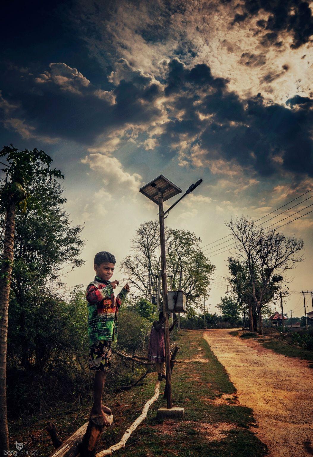 Photo of Purulia By Shatabdi Chakraborty