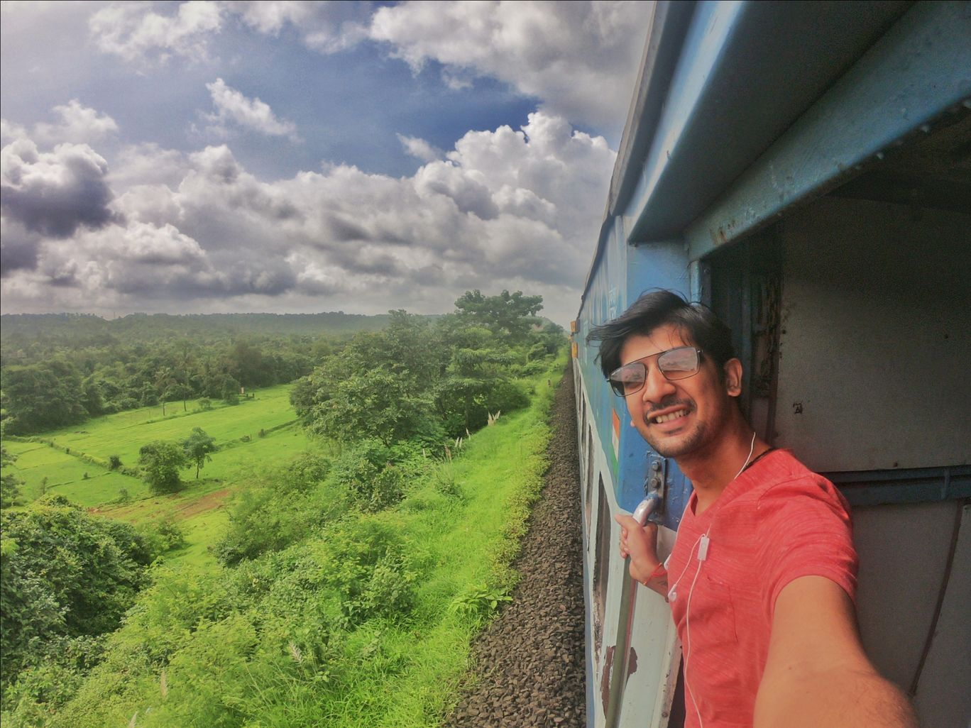 Photo of Western Ghats By Bhavya Joshi