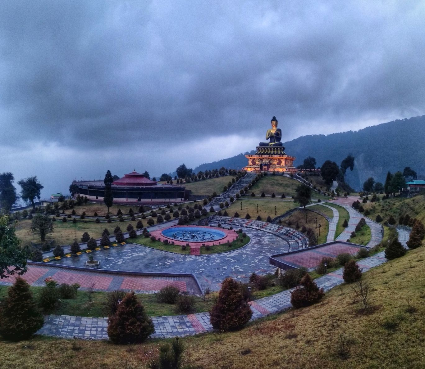 Photo of Sikkim By Praveen Singh