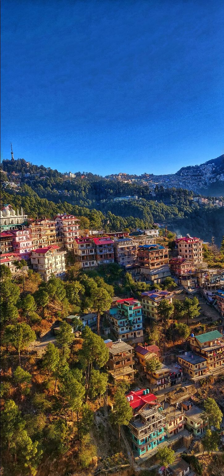 Photo of Shimla By Anish Koli