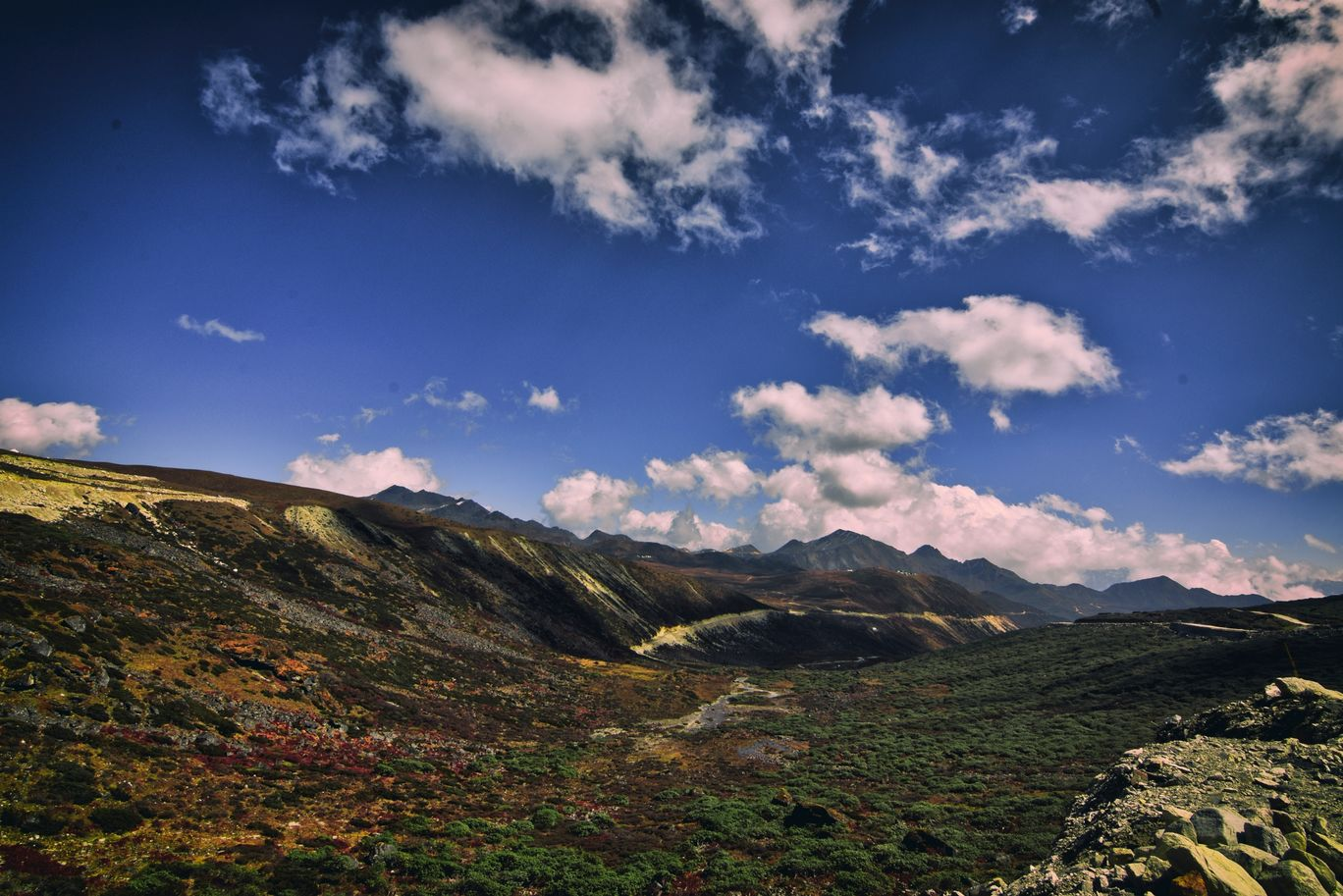 Photo of Tawang By Avishek Paul