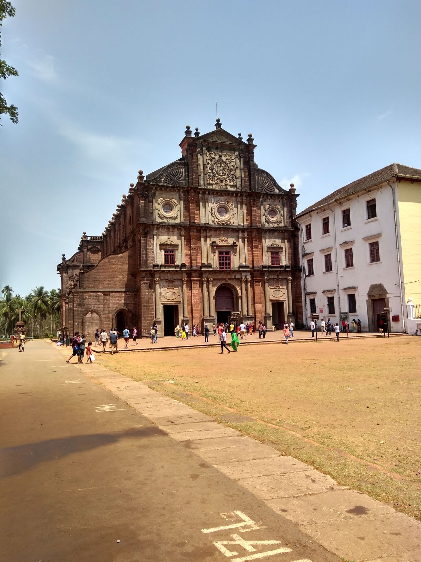Photo of Goa By Pooja Bhosale