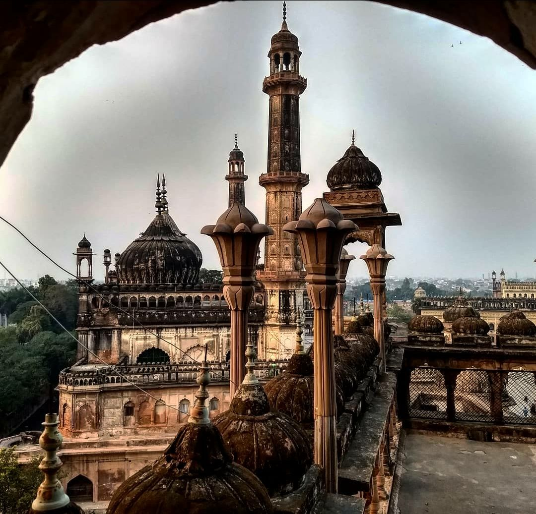 Photo of Lucknow By Ankita Gupta