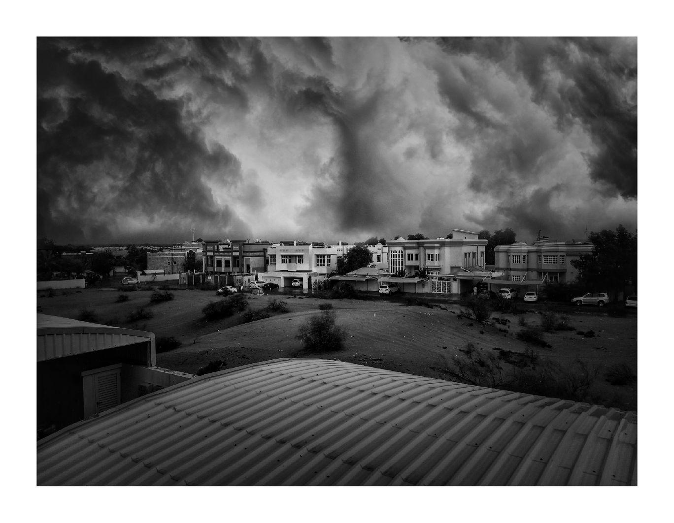 Photo of Dubai By Kiran Menon