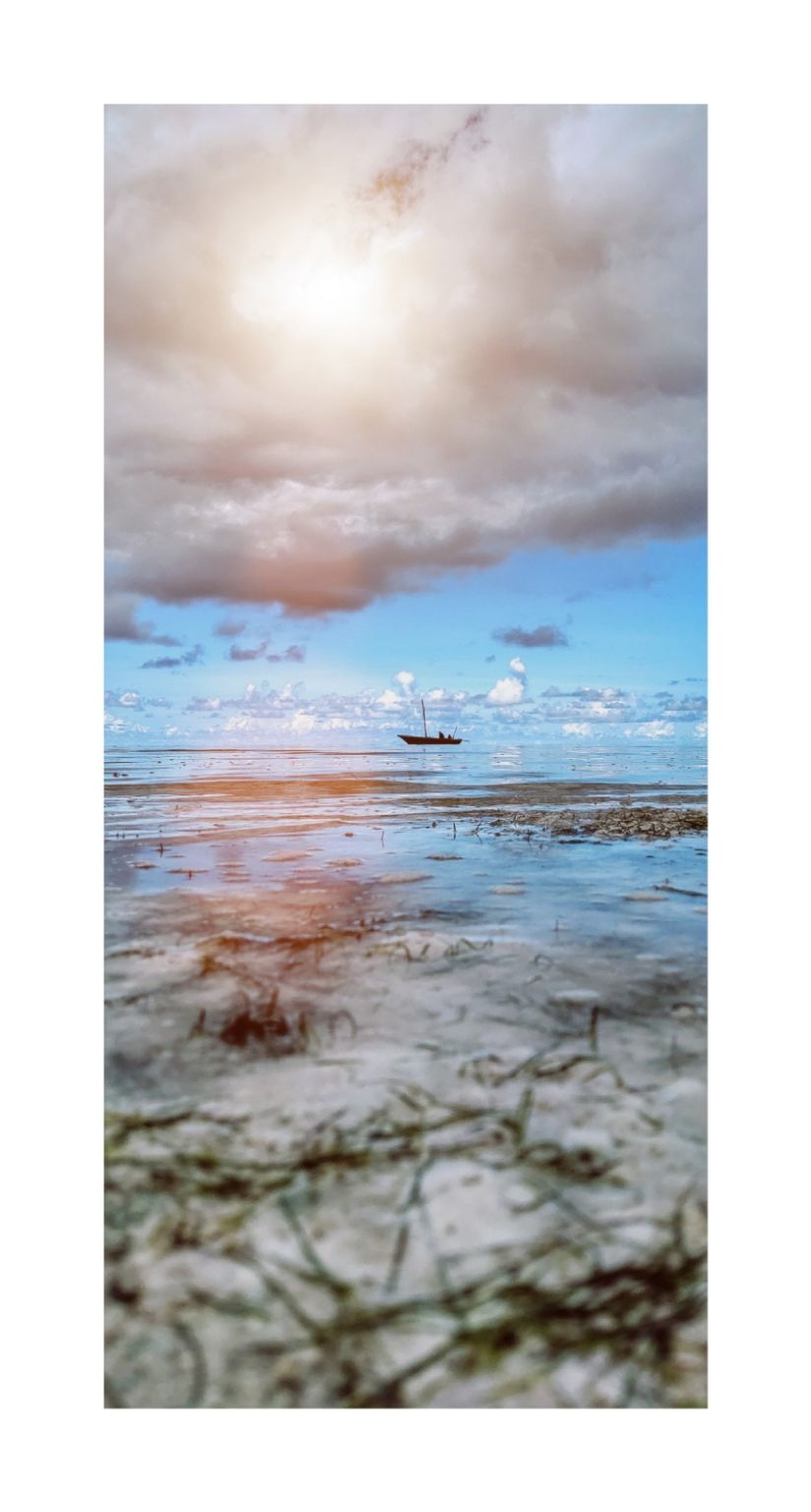 Photo of Zanzibar By Kiran Menon