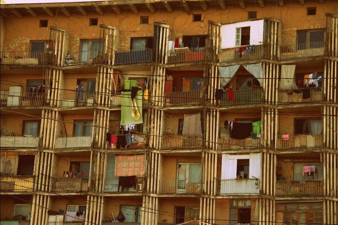 Photo of Tbilisi By Kiran Menon