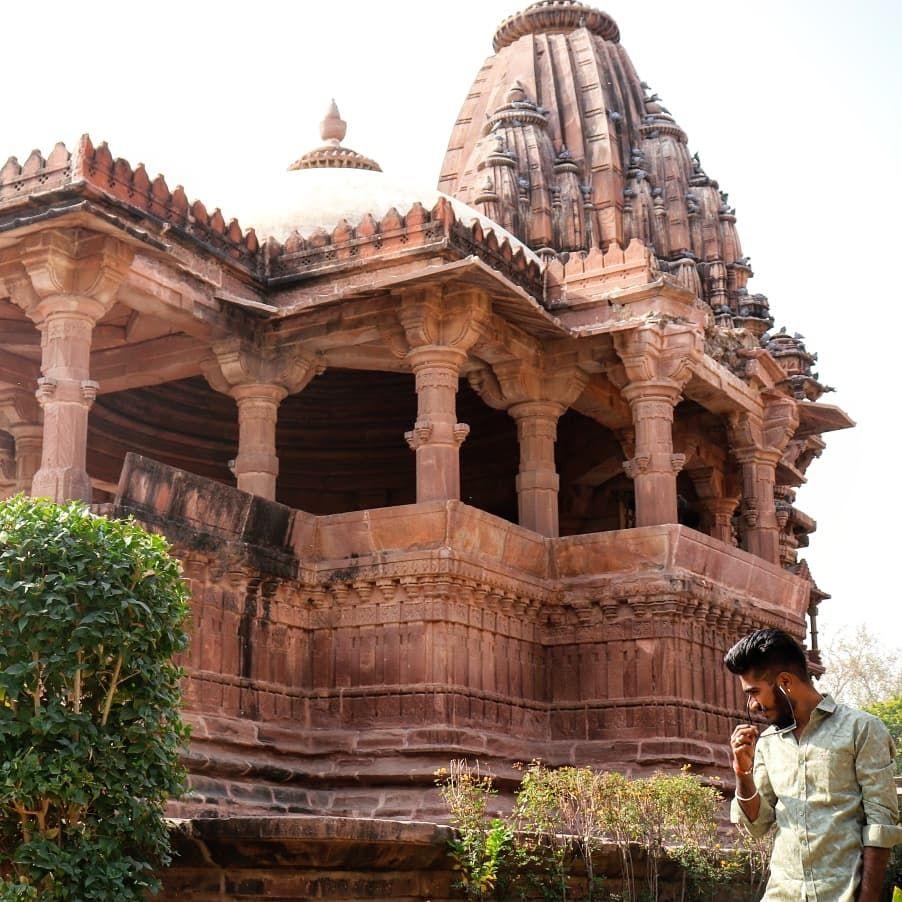 Photo of Mandore By Virendra Singh