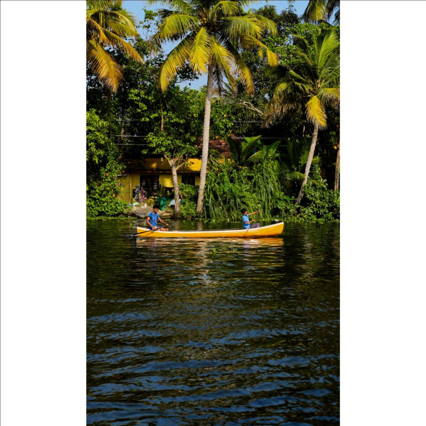 Photo of Kerala By Ragav Rajkumar
