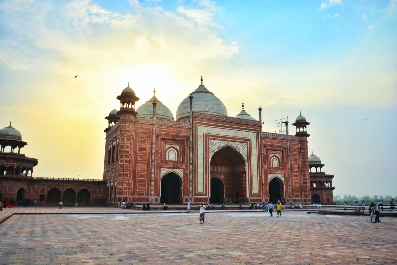 Photo of Agra By Ajay Gore