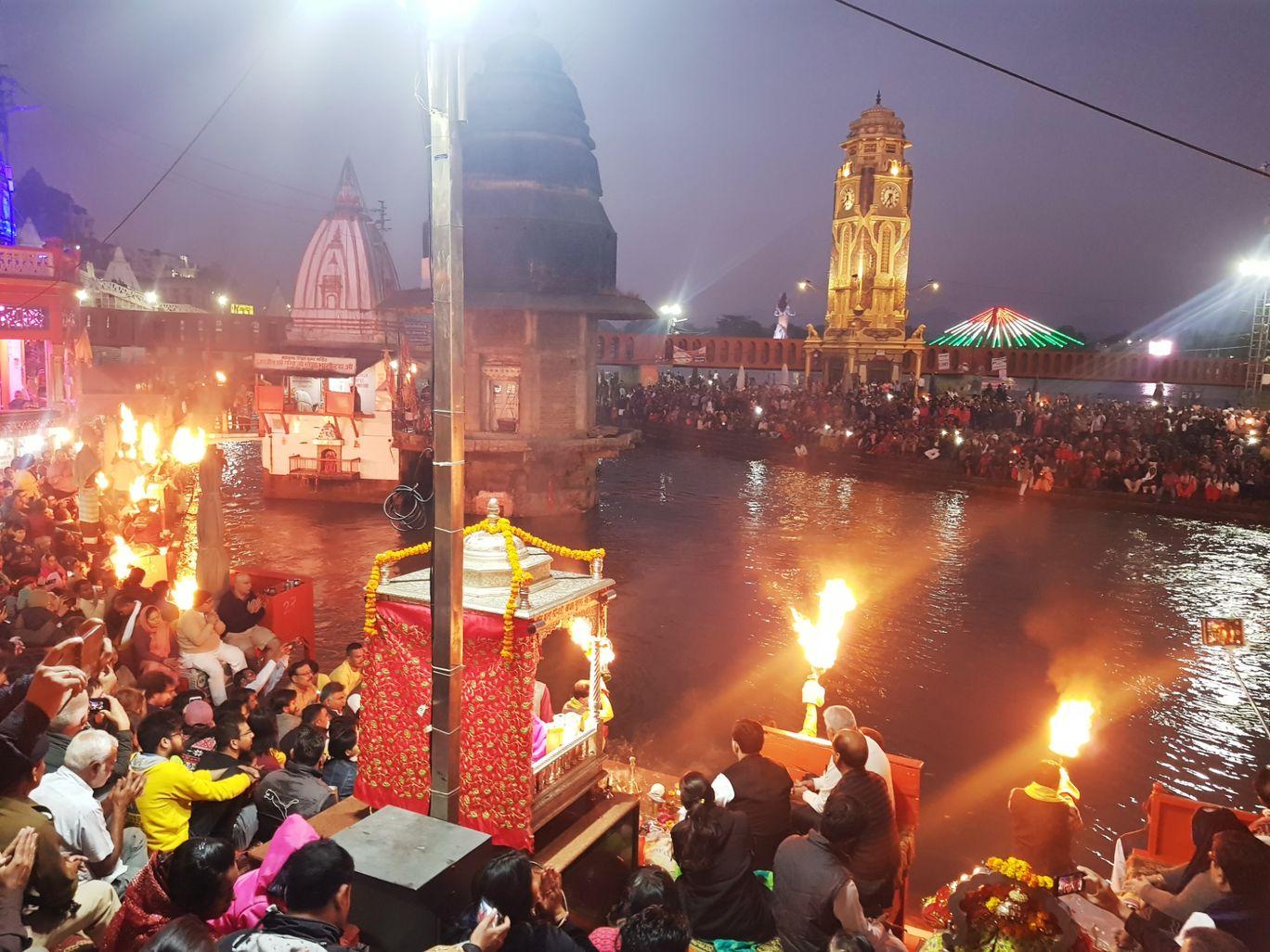 Photo of Haridwar By Swarnika Gupta