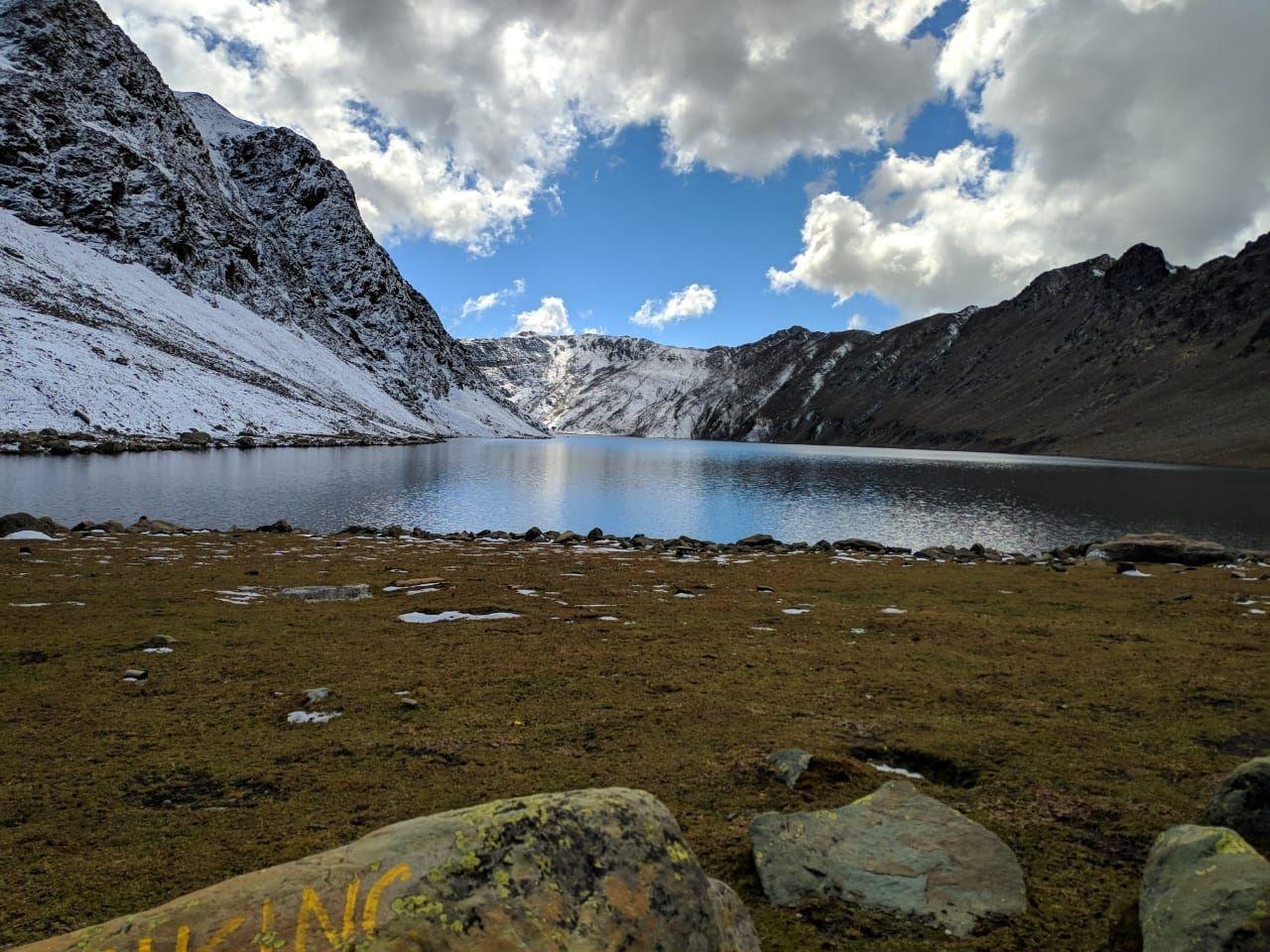 Photo of Tarsar Lake By BALJEET SINGH