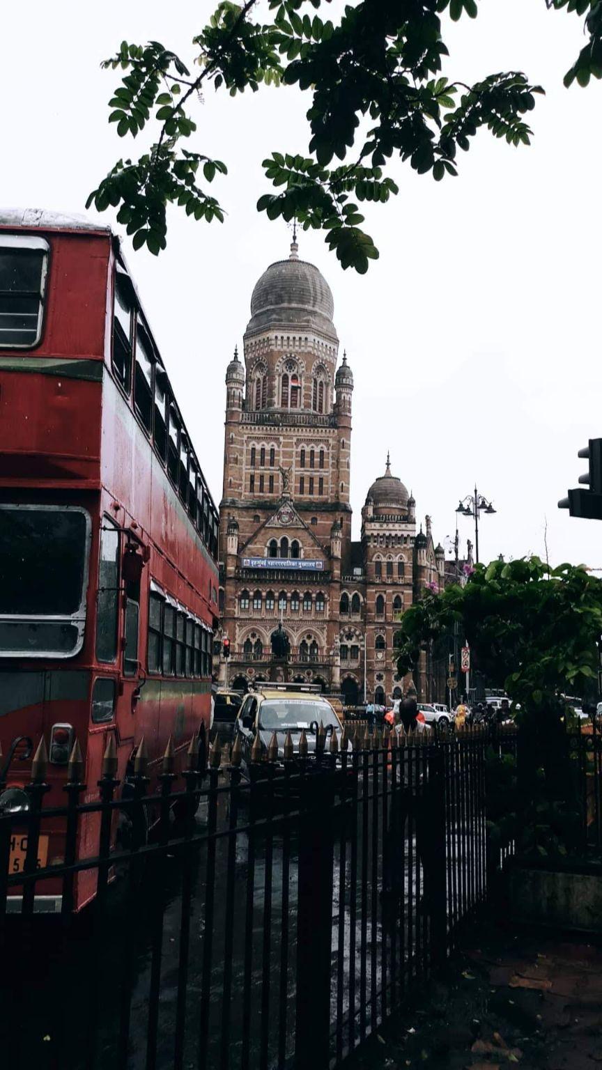Photo of Mumbai By Abhishek Sg