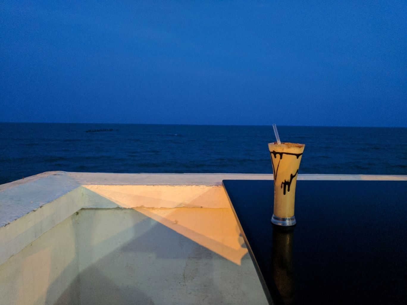 Photo of Pondicherry By ddaydreamer