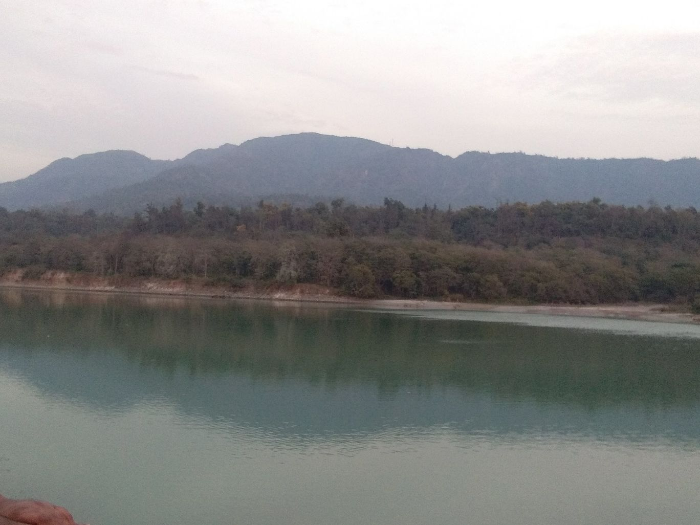 Photo of Rishikesh By flying#wings