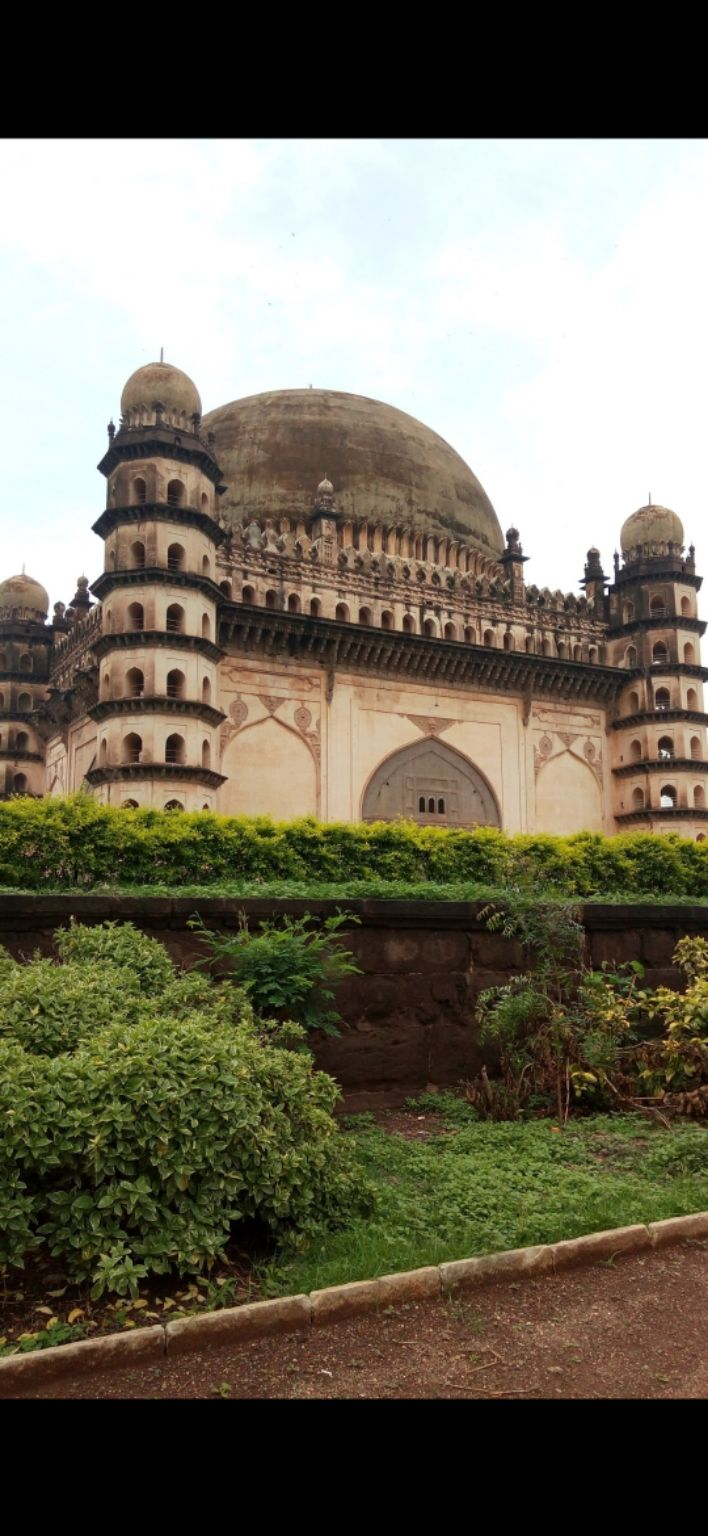 Photo of Bijapur By Kiran