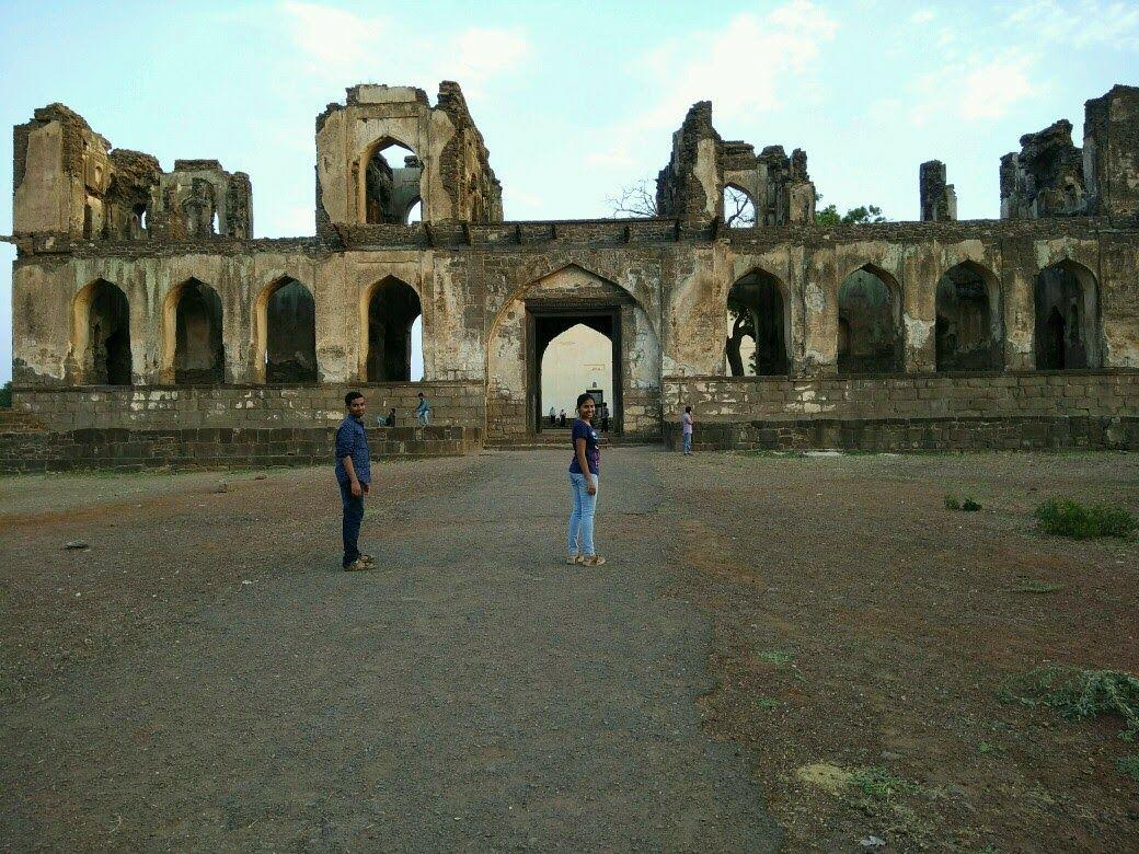 Photo of Bijapur By Kiran