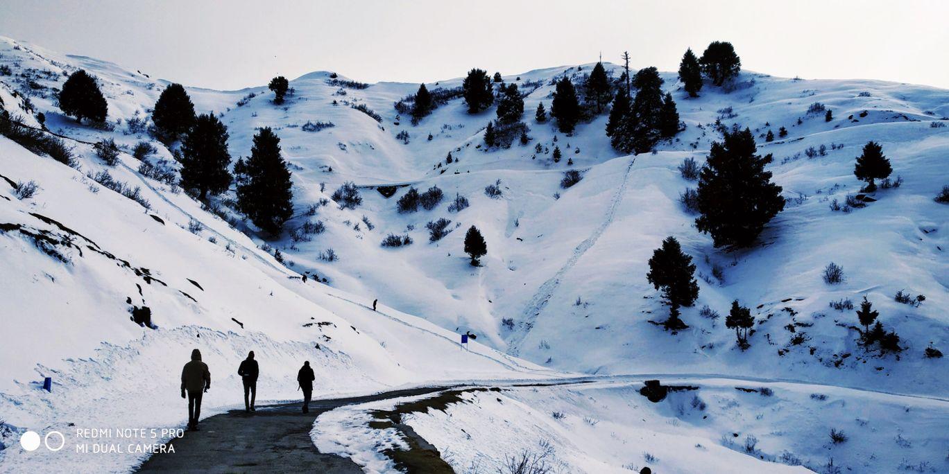 Photo of Himachal Pradesh By janak modi