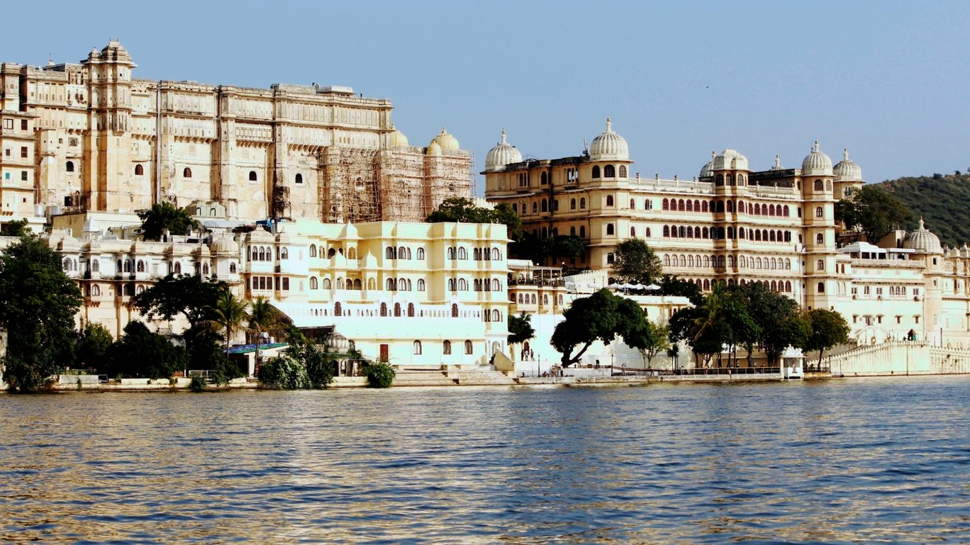 Photo of Udaipur By Tushar Maheshwari