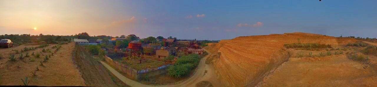 Photo of Kolar Gold Fields By Lokesh Swaroop Gowda