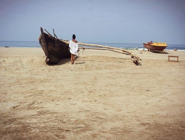 Photo of Morjim By Pratibha Gihar