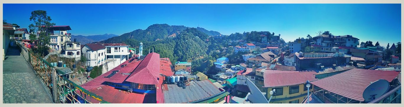 Photo of Mussoorie By RAYMOSTELA