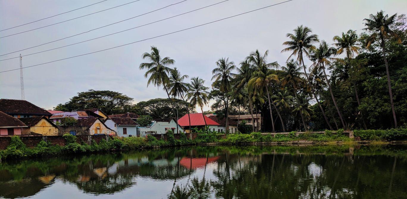 Photo of Kerala By Sowmiya Mankala