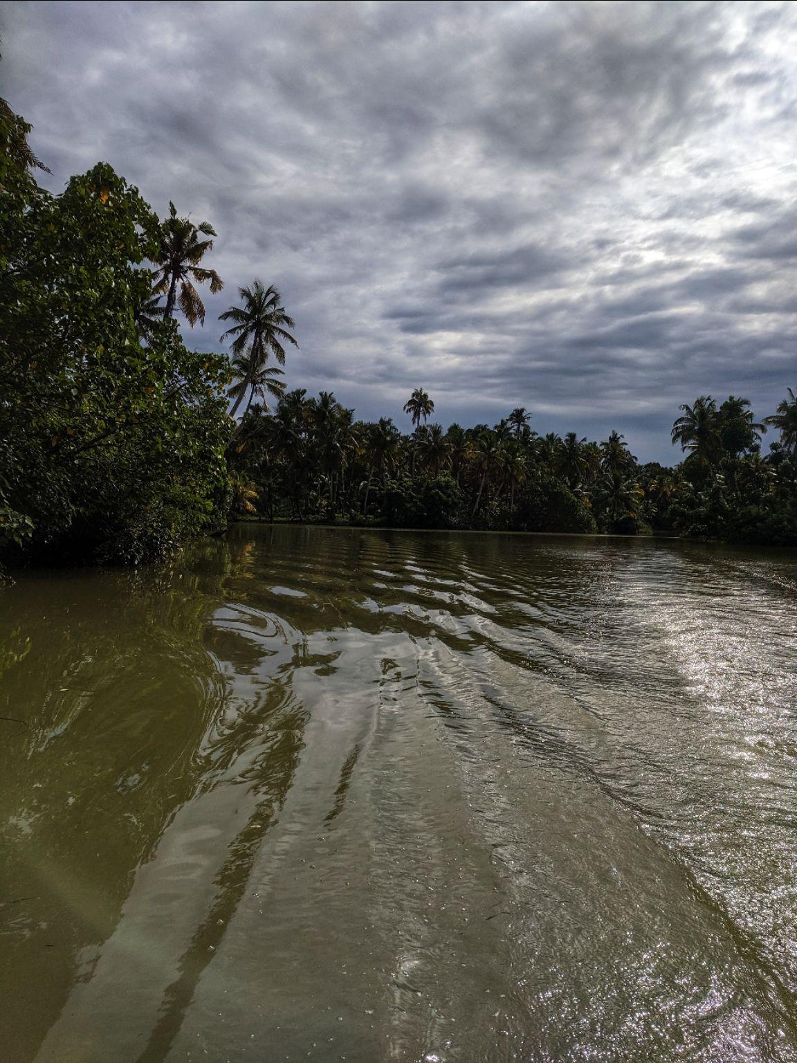 Photo of Varkala By Sowmiya Mankala