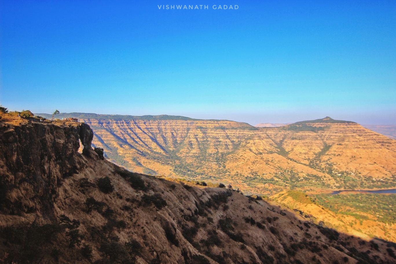 Photo of Elephants Head Point By Vishwanath Gadad
