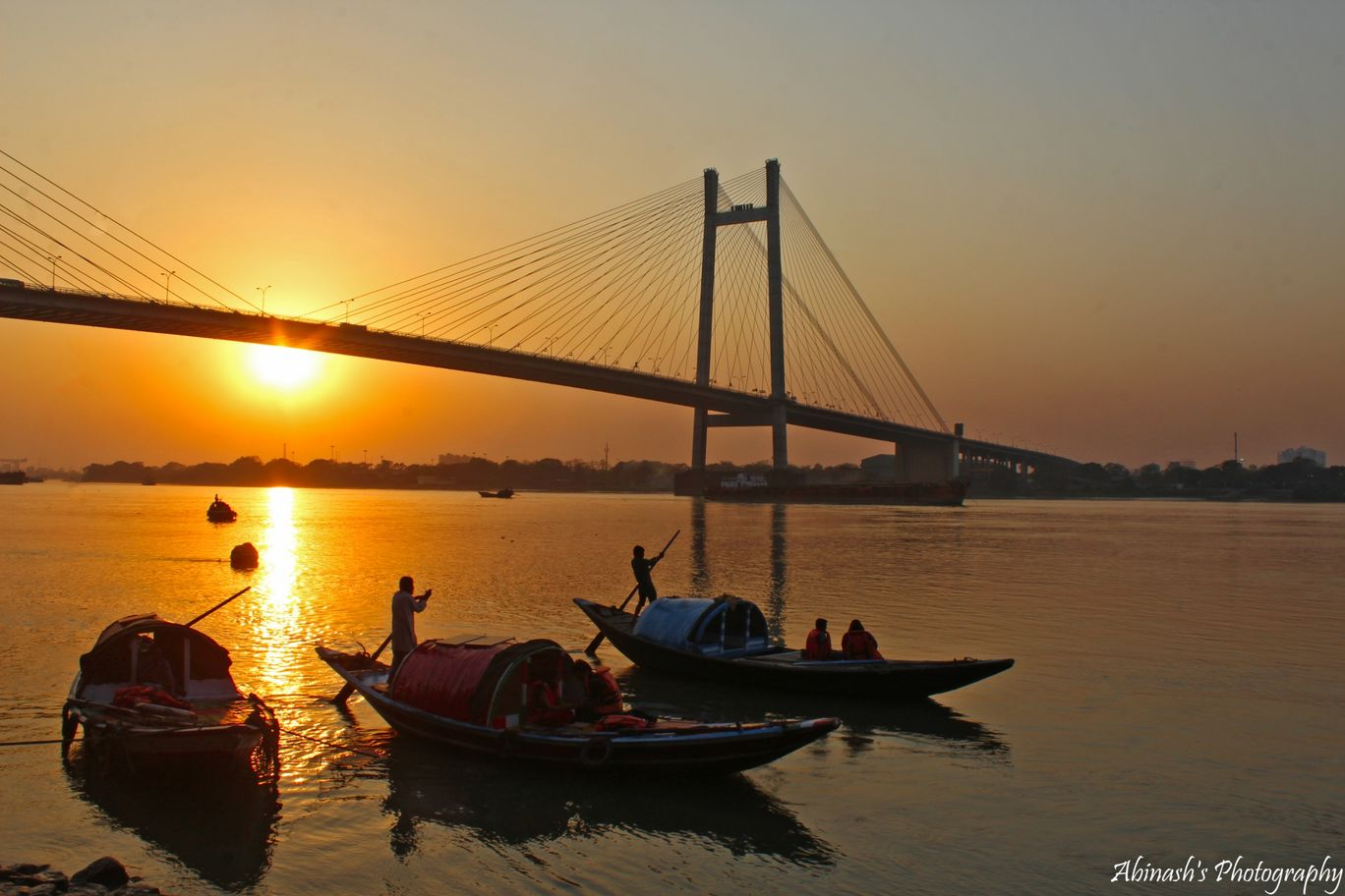 Photo of Kolkata By Anmol Abinash