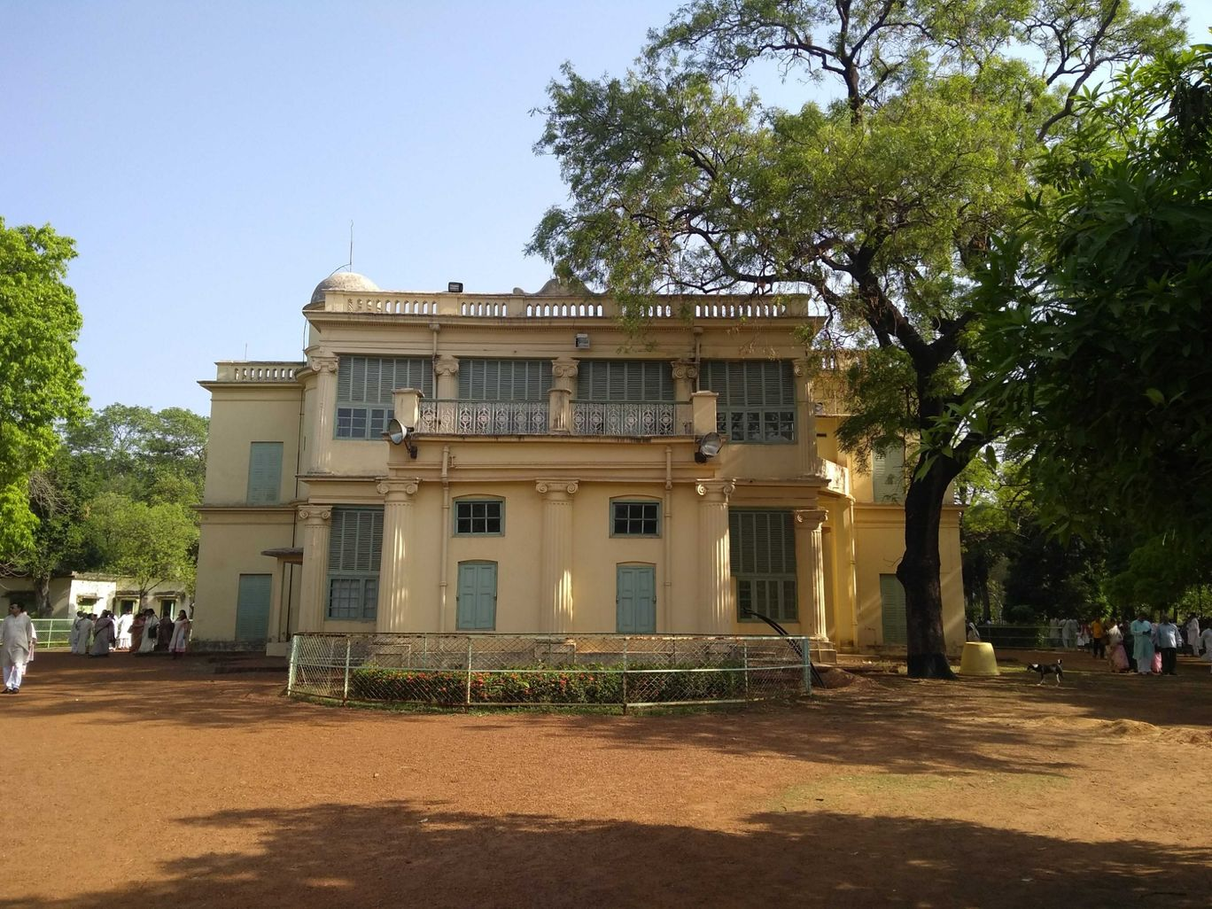 Photo of Bolpur Shantiniketan By Kasturi Mitra