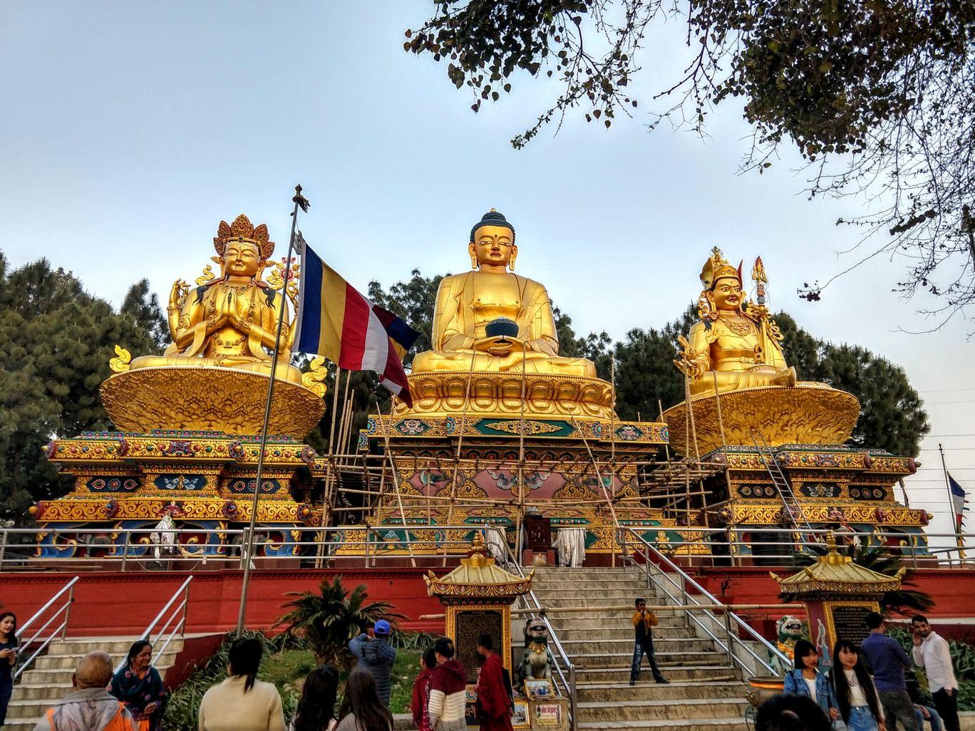 Photo of Kathmandu By Afroz Khan