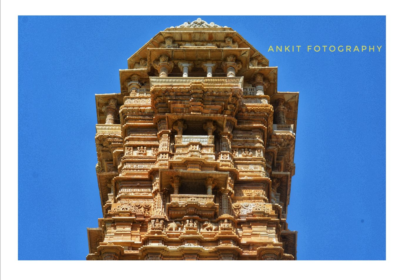 Photo of Chittorgarh By Ankit Gupta