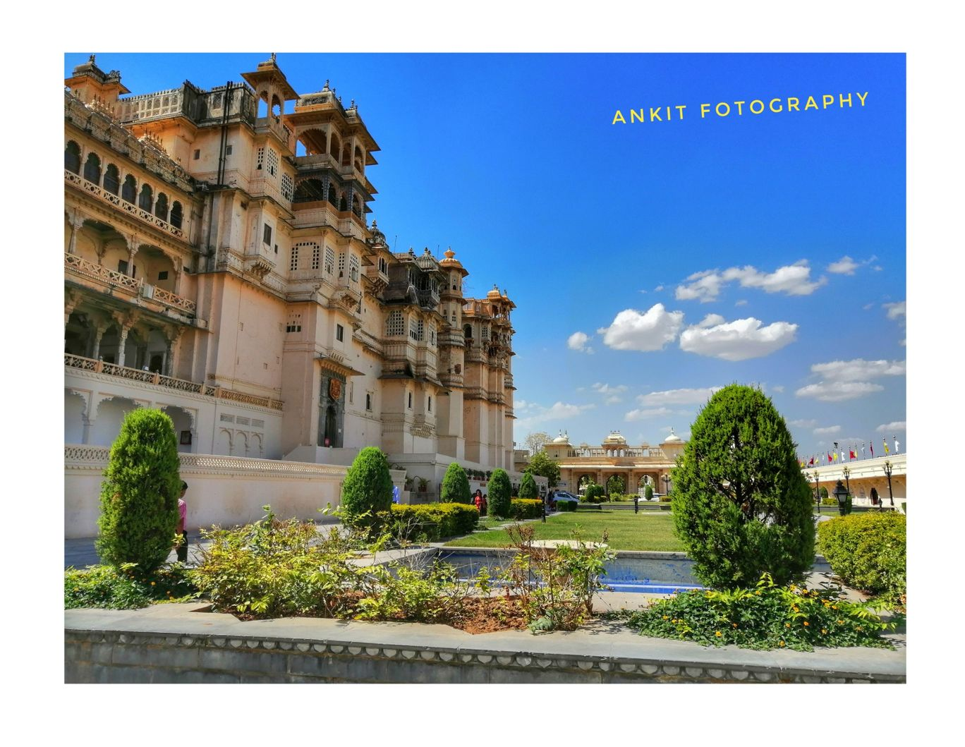 Photo of City Palace By Ankit Gupta