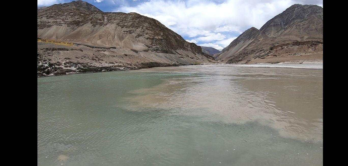 Photo of Ladakh By Ankit Gupta