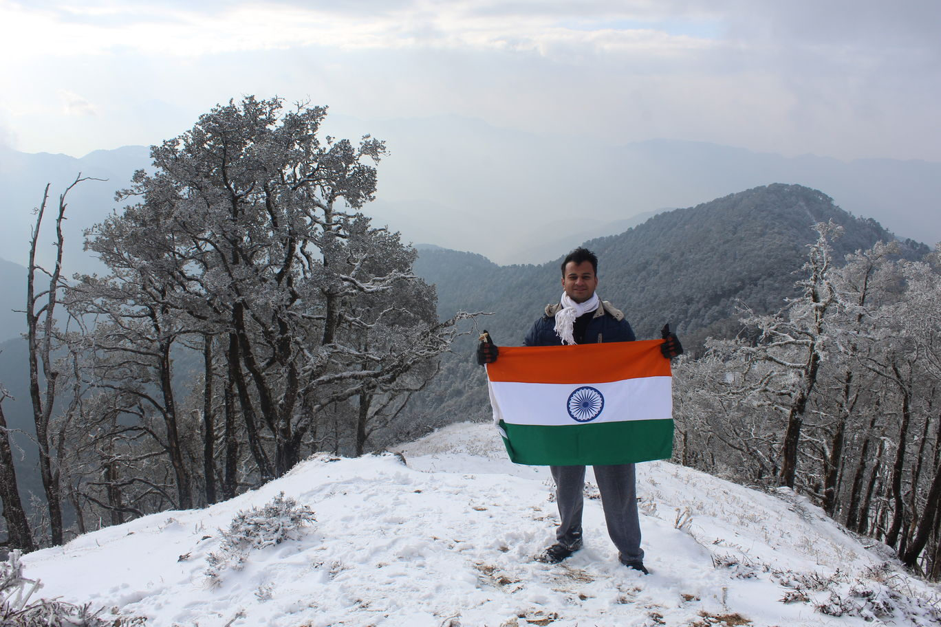 Photo of Nagtibba Trek/ Trekking By 2itchyfeets