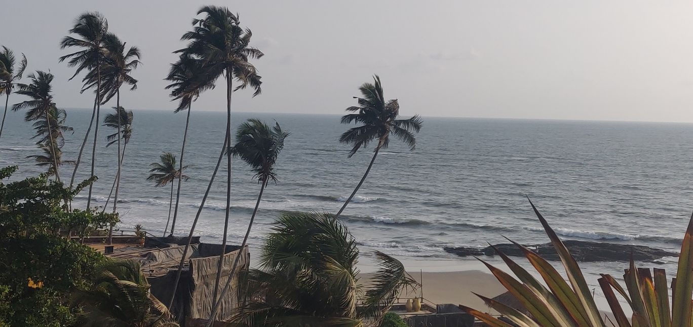Photo of Goa By Chaitra Satya
