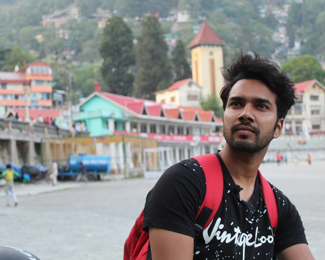 Photo of Nainital By Suraj Mandal