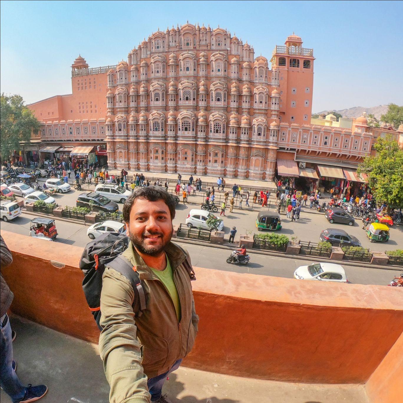 Photo of Jaipur By Myonedaylife